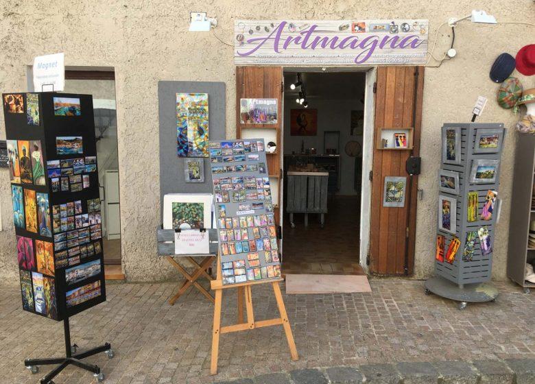 Artmagna
