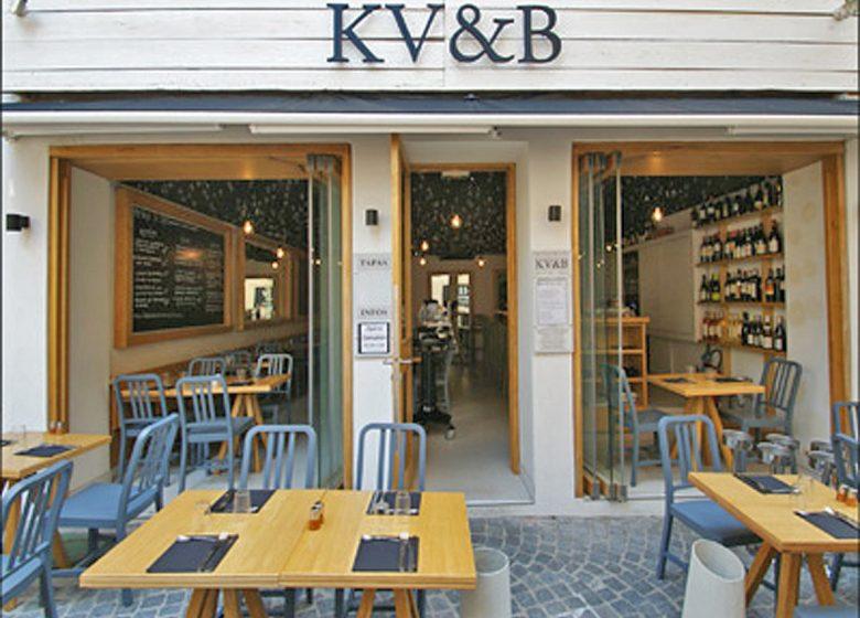 KV & B