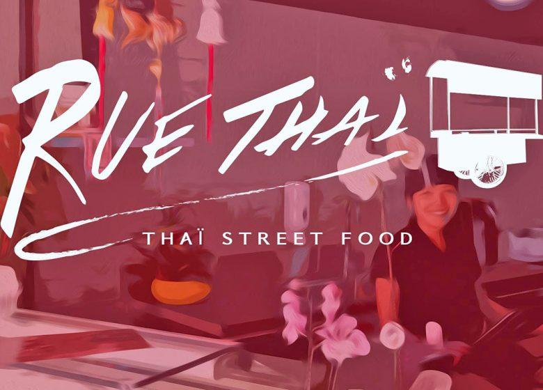 Rue Thaï