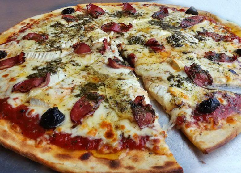 Jacky Pizza