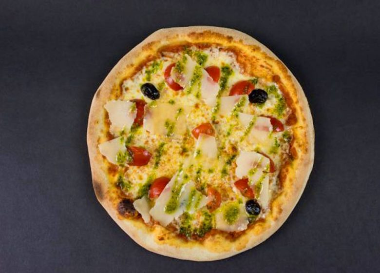 Pizzeria Della Stazione