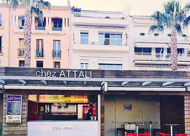 Chez Attali