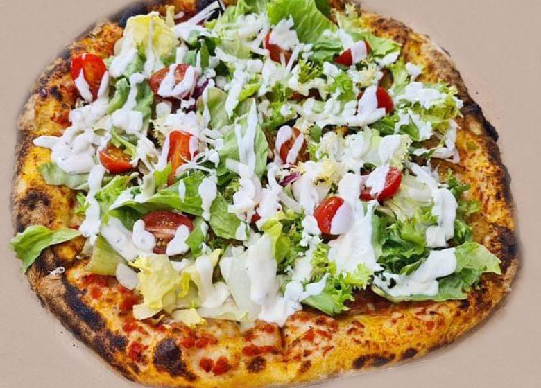 Bandol Pizza