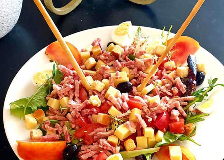 Salad' Bar & Co