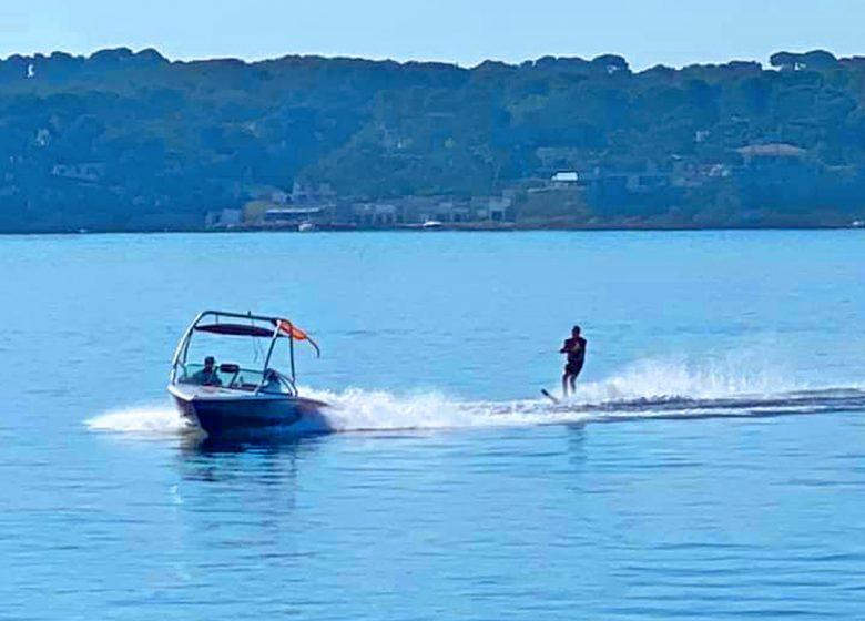 Bandol Sports Nautiques / Ski nautique / Wakeboard