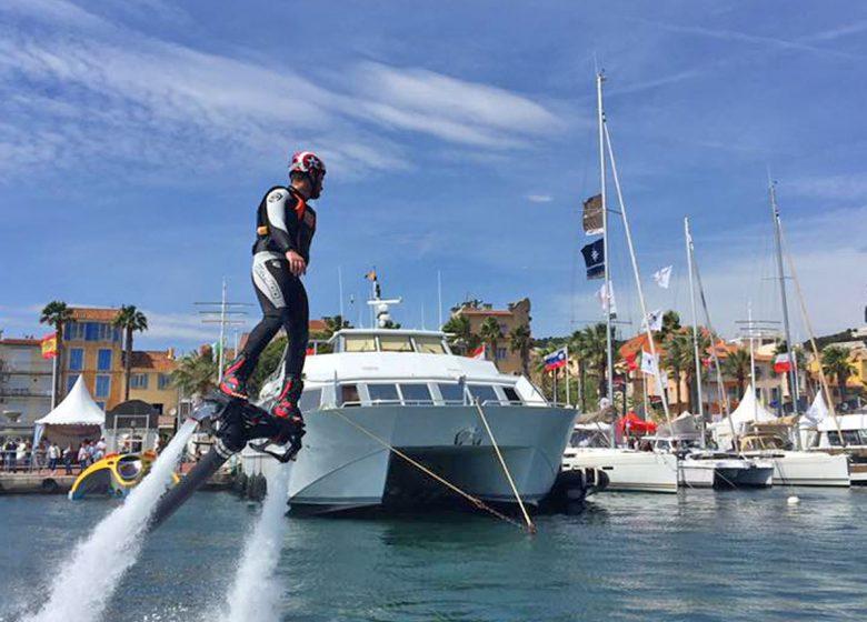 Bandol Sports Nautiques / Flyboard