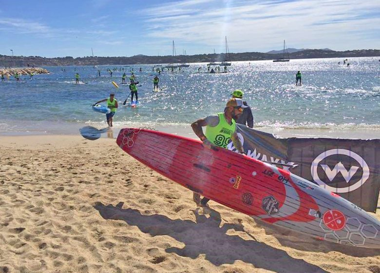 Extreme Surfing Bandol Club