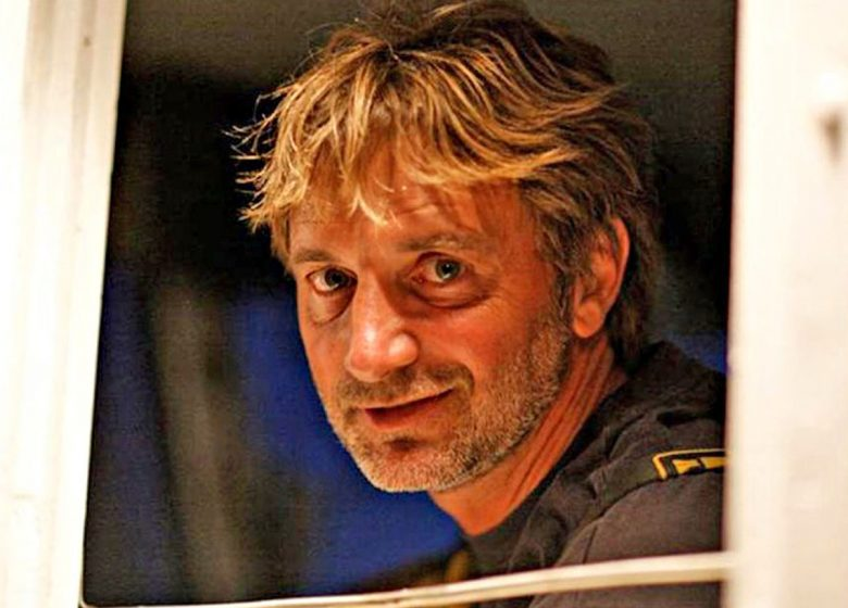 Erick Gaussen / Pêche Côtière