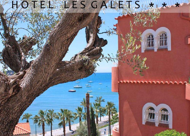 Hôtel Les Galets