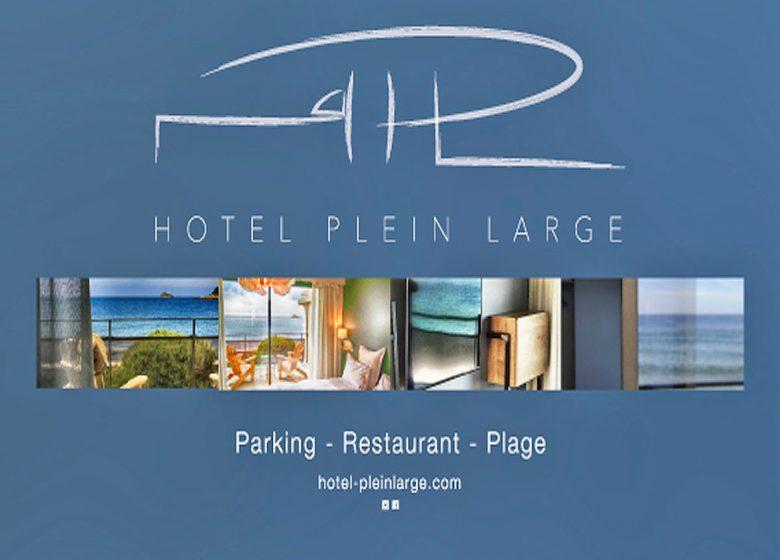 Hôtel Plein Large