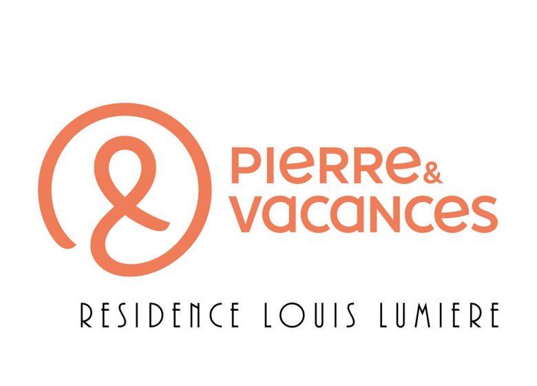 Pierre & Vacances – Résidence Louis Lumière