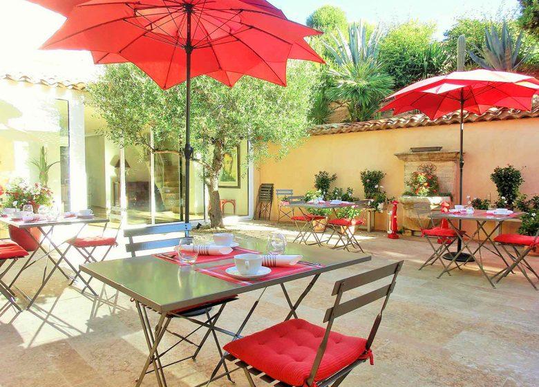 Villa Azur Golf / Mr Goldbronn Guillaume