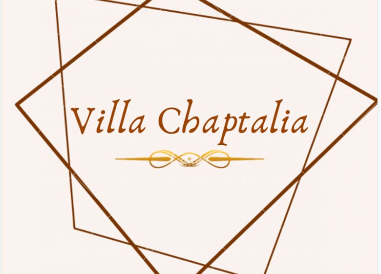 Villa Chaptalia