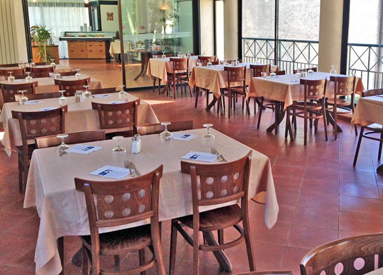 Restaurant Clairefont