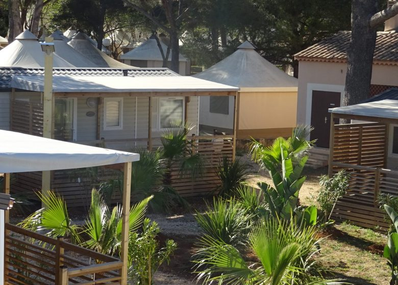 Camping Le Rayolet – Vacances André Trigano