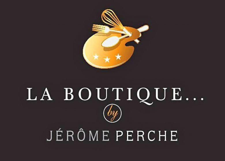 La Boutique by Jérôme Perche