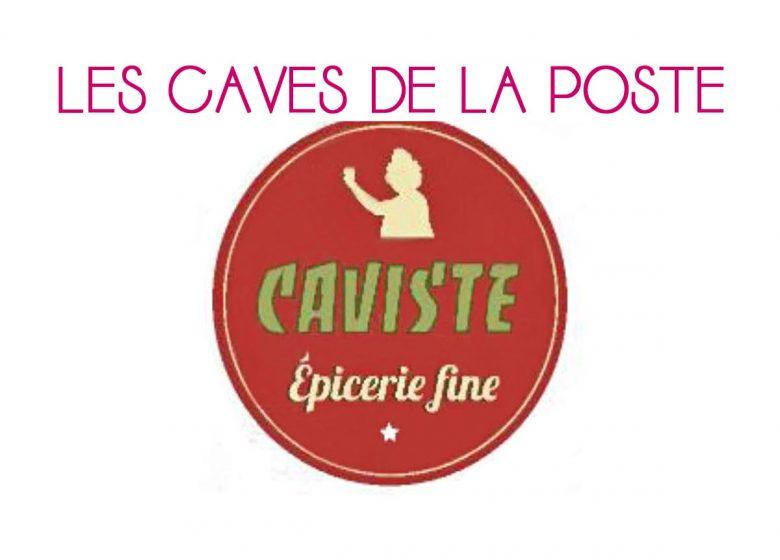 Les Caves de la Poste