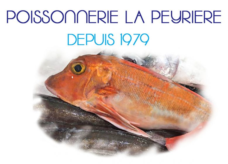 Poissonnerie La Peyrière