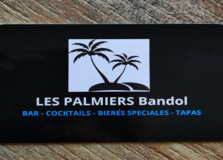 Les Palmiers Bandol