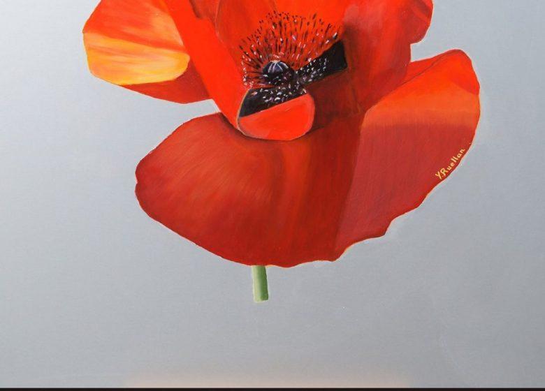 Exposition Yves Ruellan